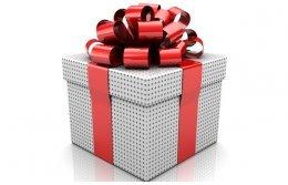 Купи кресло - Получи подарок