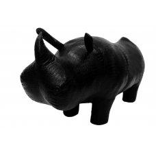 Пуф Носорог NW Mally (Черный) купить в томске