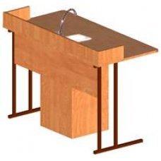 Стол ученический СУ 02.02 (Химический) купить в томске