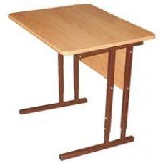 Стол ученический СУР-Т 01 (Регулируемый) купить в томске