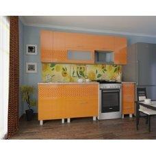 Кухонный гарнитур Дольче | Купить кухонный гарнитур в томске недорого