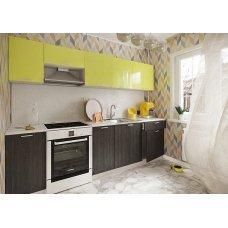 Кухонный Гарнитур Ритмо в Томске