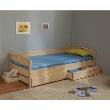Кровать Детская 900 купить в томске