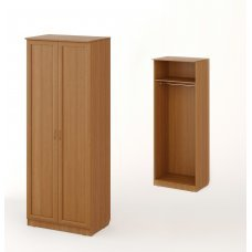 Шкаф распашной двустворчатый (Рамочный)