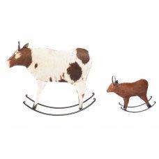 Декор Cow Family