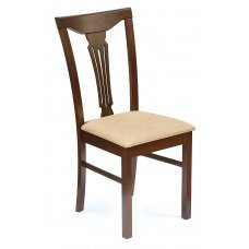 Стул с мягким сиденьем Гермес