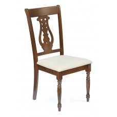 Стул с мягким сиденьем Зевс
