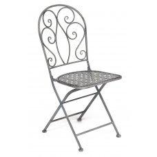 Кованый стул Мадлен купить в томске