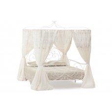 Кровать с балдахином Hestia