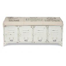 Банкетка Steel купить в томске | томская мебель каталог