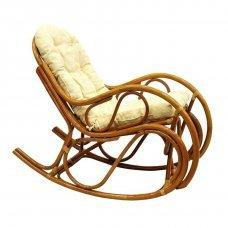 Кресло-качалка с подножкой 05-04М купить в томске
