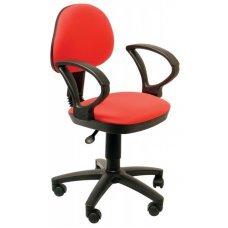 Кресло Бюрократ Ch-318 купить в томске