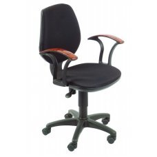 Кресло Бюрократ Ch-725 купить в томске