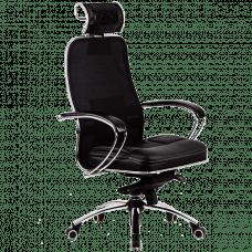 Офисное кресло Samurai