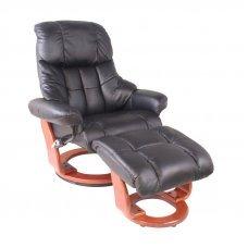 Кресло Реклайнер Relax Lux